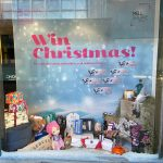 WIN A CHRISTMAS FROM SOLIHULL CENTRE