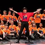 HIPPODROME AIM TO RAISE £20K TO DELIVER WORK TO DISADVANTAGED