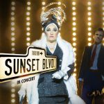 CHRISTMAS MAGIC FROM CURVE WITH STREAMING OF SUNSET BOULEVARD IN CONCERT