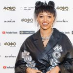 LEICESTER'S MAHALIA WINS AT THIS YEAR'S MOBO AWARDS