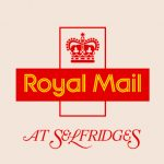 ROYAL MAIL AT SELFRIDGES LAUNCHES IN SELFRIDGES BIRMINGHAM