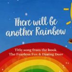 LEICESTER CREATIVES RELEASE CHARITY CHRISTMAS SINGLE: THERE WILL BE ANOTHER RAINBOW