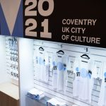 FIRST COVENTRY 2021 MERCH GOES ON SALE IN TIME FOR CHRISTMAS