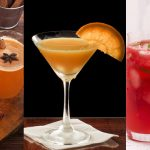 TRY DRY JANUARY WITH THESE MARVELLOUS MOCKTAILS FROM NUFFIELD HEALTH