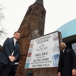 CRAFT BREWERY TO SET UP SHOP IN CITY SPIRE