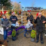 COVID-19 EMERGENCY FUND REOPENED TO HELP COMMUNITY PROJECTS SURVIVE