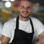 KRAY TREADWELL WINS 'MICHELIN YOUNG CHEF AWARD GREAT BRITAIN AND IRELAND'