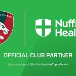 NUFFIELD HEALTH SUPPORT WELLBEING AT TIGERS
