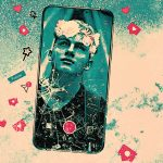 THE PICTURE OF DORIAN GRAY GOES DIGITAL