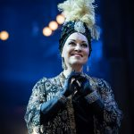 CURVE EXTENDS RUN OF FIVE-STAR PRODUCTION OF SUNSET BOULEVARD – AT HOME