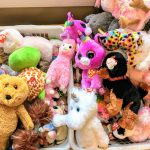 CLEARING OUT THE ATTIC? THESE TOYS COULD EARN YOU MILLIONS