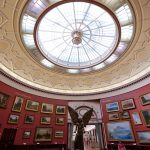 BIRMINGHAM MUSEUM AND ART GALLERY REVEAL FUTURE PLANS AS ESSENTIAL WORKS CONTINUE THROUGHOUT 2021