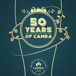 COMMEMORATIVE ANNIVERSARY TITLE PULLS BACK THE CURTAIN ON 50 YEARS OF CAMRA CAMPAIGNING