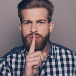 7 SIGNS YOUR MAN IS HIDING A HEALTH PROBLEM
