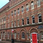 RESTORATION PROJECT COMPLETES ON HISTORIC ARGENT CENTRE