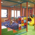 THE BELFRY DONATES CRECHE TO NEWLY OPENED ALTERNATIVE LEARNING PROJECT NUNEATON