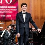 MUSIC STUDENT TO MAKE HISTORY WITH LA SCALA LIVE STREAM DEBUT