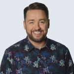 EXERCISE YOUR CHUCKLE MUSCLE WITH MANFORD