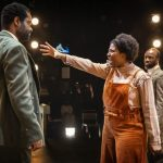 REVIEW: THE COLOR PURPLE AT HOME