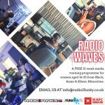 RADIO2FUNKY LAUNCHES A NEW, FREE MEDIA TRAINING PROJECT SOLELY FOR FEMALES