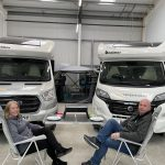 LEICESTERSHIRE BUSINESS, HEY CAMPERS, SEES PEAK OF INTEREST FROM WARY BRITS AVOIDING OVERSEAS TRAVEL