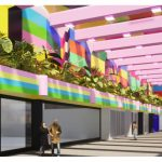 WORLD-RENOWNED ARTIST MORAG MYERSCOUGH SET TO BRING COLOUR TO HERTFORD STREET