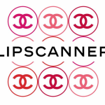 LIPSCANNER: CHANEL'S FIRST COLOUR SCANNER