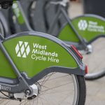RIDE FOR FREE AS WEST MIDLANDS CYCLE HIRE COMES TO COVENTRY