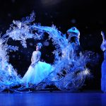 BIRMINGHAM ROYAL BALLET AND BIRMINGHAM REPERTORY THEATRE ANNOUNCE JUNE SEASON