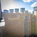 COVENTRY UNIVERSITY RECEIVES ROYAL RECOGNITION FOR GOING THE EXTRA MILE DURING THE COVID-19 PANDEMIC