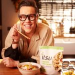 FOUR DELICIOUS RECIPES FROM ITSU AND GOK WAN