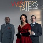 RSC ANNOUNCES BBC BROADCAST OF THE WINTER'S TALE & LIVE THEATRE RETURNS TO STRATFORD