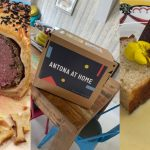 REVIEWED: ANTONA AT HOME