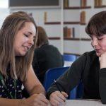 CHILDREN URGED TO THANK TEACHERS WITH ART