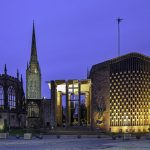 PROGRAMME UPDATE REVEALED FOR COVENTRY UK CITY OF CULTURE 2021