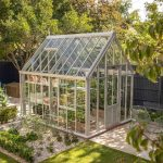 HOMES & GARDEN: SUMMER GREENHOUSE GARDENING ADVICE