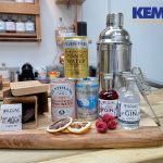 PLANNING YOUR GOOD FRIDAY? WHY NOT MAKE IT A GREAT FRIDAY WITH KEMP HOSPICE'S LIVE VIRTUAL GIN TASTING