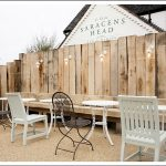 WELCOME BACK: YE OLDE SARACEN'S HEAD TO REOPEN FOR OUTDOOR DINING
