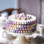 RECIPE: MARTHA COLLINSON'S MINI EGG CAKE