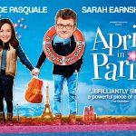 BELGRADE THEATRE REOPENS WITH APRIL IN PARIS STARRING JOE PASQUALE