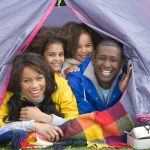 BIG BRUMMIE CAMP OUT PITCHES UP AGAIN THIS SPRING