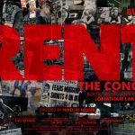 JONATHAN LARSON'S RENT: THE CONCERT COMING TO CURVE LEICESTER