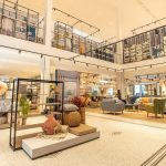 SHOPPING HEAVEN! WE GO INSIDE THE STUNNING NEW NEXT CONCEPT STORE IN FOSSE PARK WEST