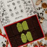LEICESTER MOTHER LAUNCHES LUXURY CHOCOLATE BRAND