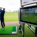 TOPTRACER RANGE LAUNCHES AT THE BELFRY