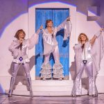 WORLDWIDE SMASH HIT MUSICAL MAMMA MIA! COMING TO CURVE