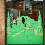 COVENTRY TO OPEN ITS WINDOWS TO THE WORLD AND BRING ITS STREETS TO LIFE WITH TWO INSPIRATIONAL NEW CREATIVE PROJECTS