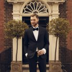 ACE THE DRESS CODE: THE MEN'S GUIDE TO WEDDING ATTIRE