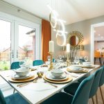 FIRST LOOK: INSIDE THIS FIVE-BED SHOWHOME IN DESFORD, LEICESTERSHIRE