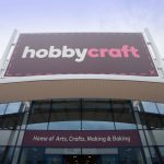 HOBBYCRAFT STORE TO OPEN IN LEICESTER THIS SUMMER
